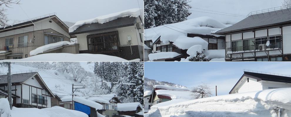 落雪システム 効果比較