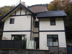 とても素敵な住宅です。